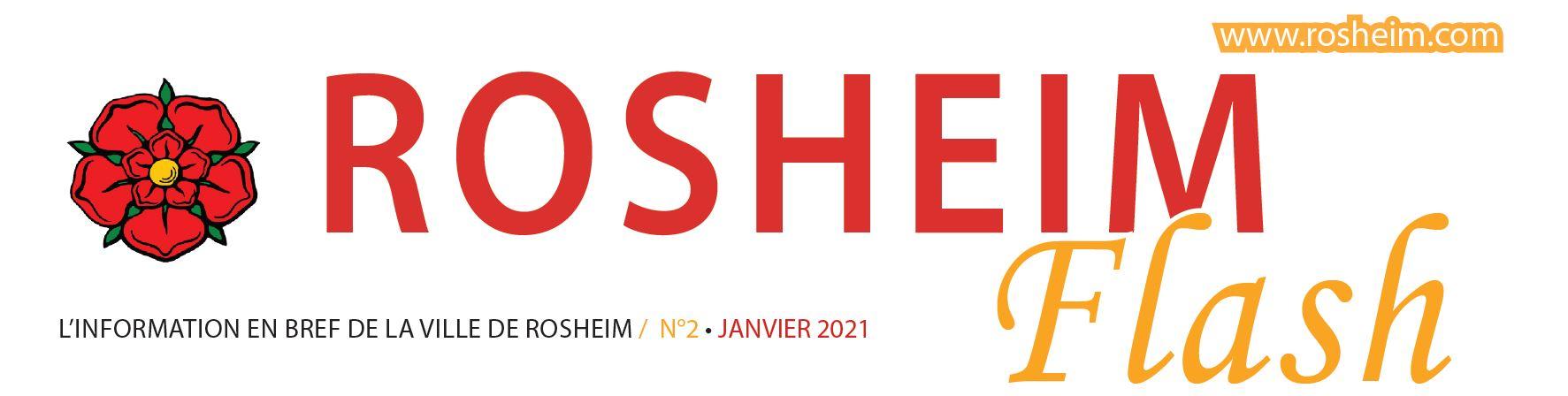 Rosheim Flash