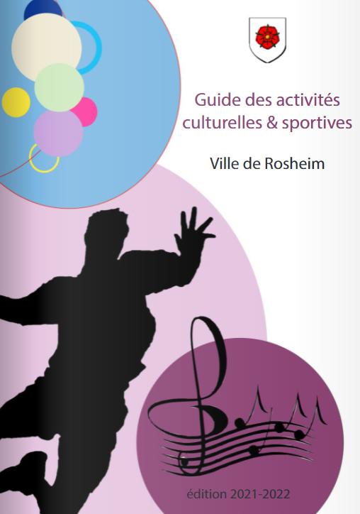 Le guide des activités culturelles et sportives en ligne !